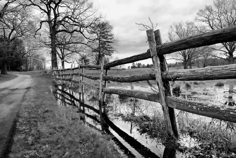 Appleton Farms - After the Rain
