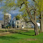 Appleton Farms - Milking Barn