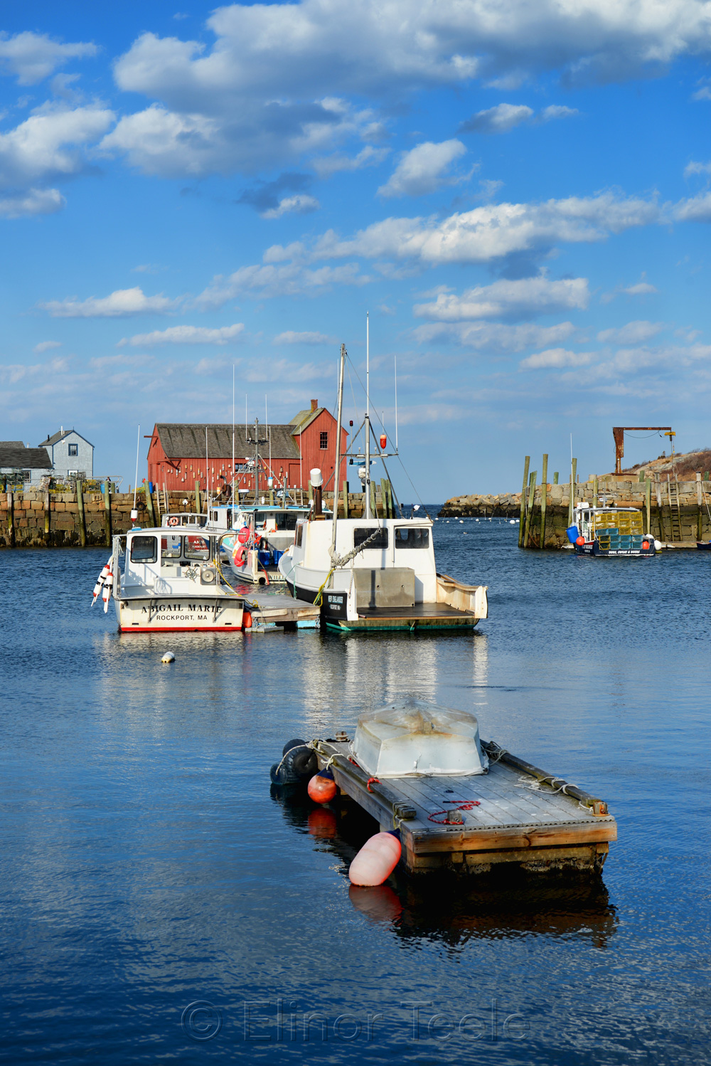 Motif #1 in April 2019, Rockport MA 1
