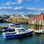 Motif #1 in April 2019, Rockport MA 2
