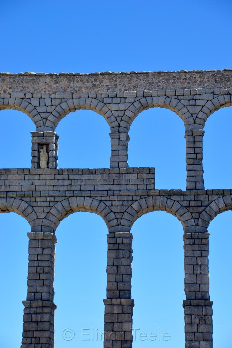 Acueducto | Aqueduct, Segovia 1