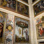 Capilla de la Concepcion | Chapel of the Conception, Catedral de Segovia, Segovia