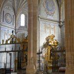 Chapels, Catedral de Segovia, Segovia