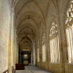 Cloisters, Catedral de Segovia, Segovia