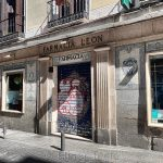 Farmacia Leon | Lion Pharmacy, Madrid