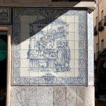 Farmacia Leon | Lion Pharmacy - Detail, Madrid