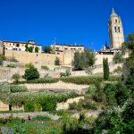 Catedral de Segovia & Gardens, Segovia