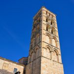 Iglesia Parroquial de San Esteban, Segovia