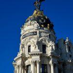 Edificio Metropolis | Metropolis Building, Madrid