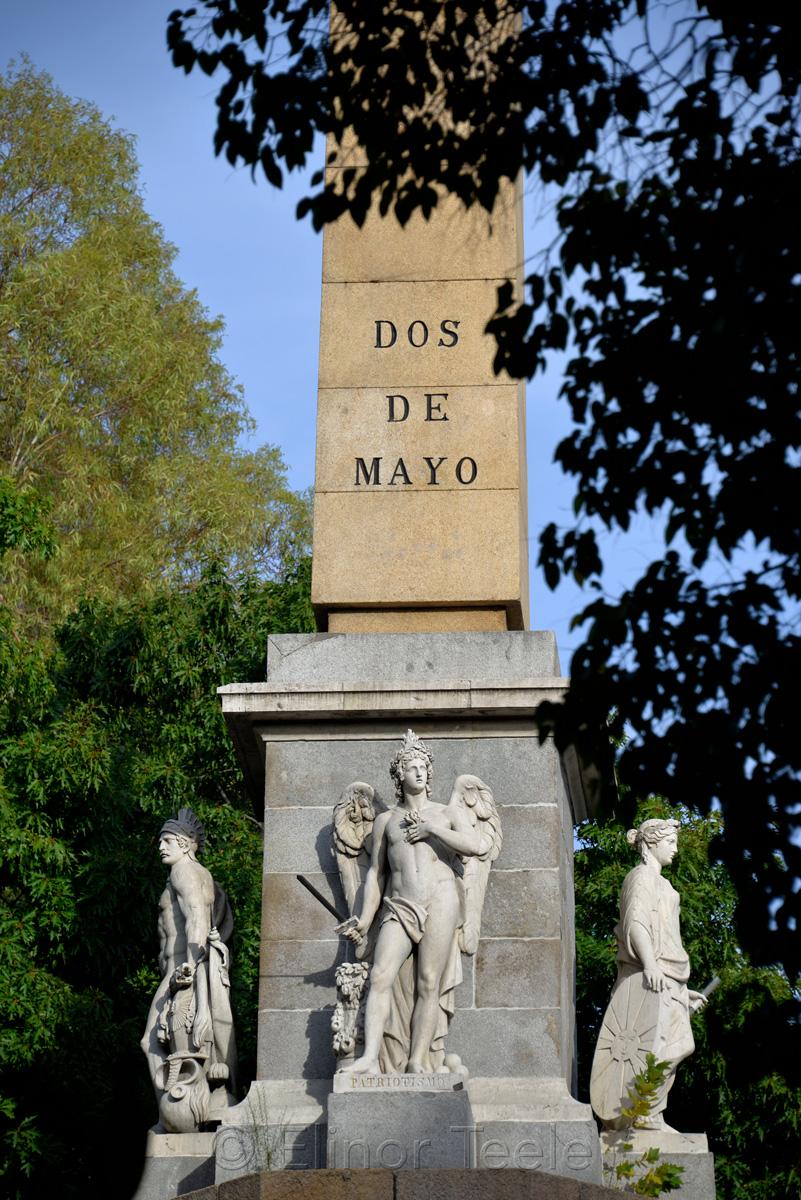 Monumento a los Caídos por España 1