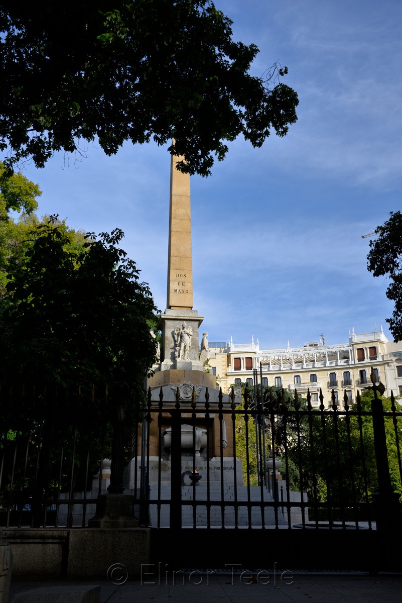 Monumento a los Caídos por España 2