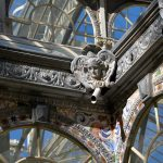 Palacio de Cristal | Glass Palace in Buen Retiro, Madrid 3