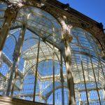 Palacio de Cristal | Glass Palace in Buen Retiro, Madrid 2