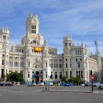 Palacio de Cibeles | Cibeles Palace, Madrid 1