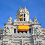 Palacio de Cibeles | Cibeles Palace, Madrid 3