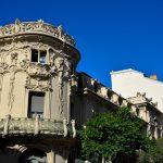 Palacio Longoria | Longoria Palace, Madrid