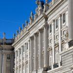 Palacio Real | Royal Palace - Prince's Gate, Madrid