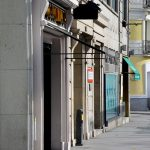 Paseo de Recoletos, Madrid