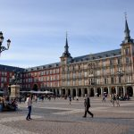 Plaza Mayor | Main Square, Madrid