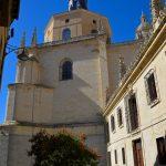 Plaza Rastrillo & Catedral de Segovia, Segovia