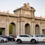 Puerta de Alcalá | Alcalá Gate, Madrid 1