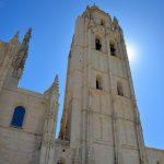 Torre de Catedral de Segovia, Segovia