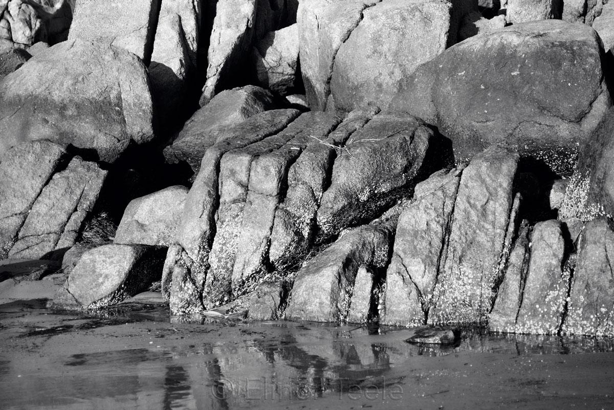 Granite & Sand 1