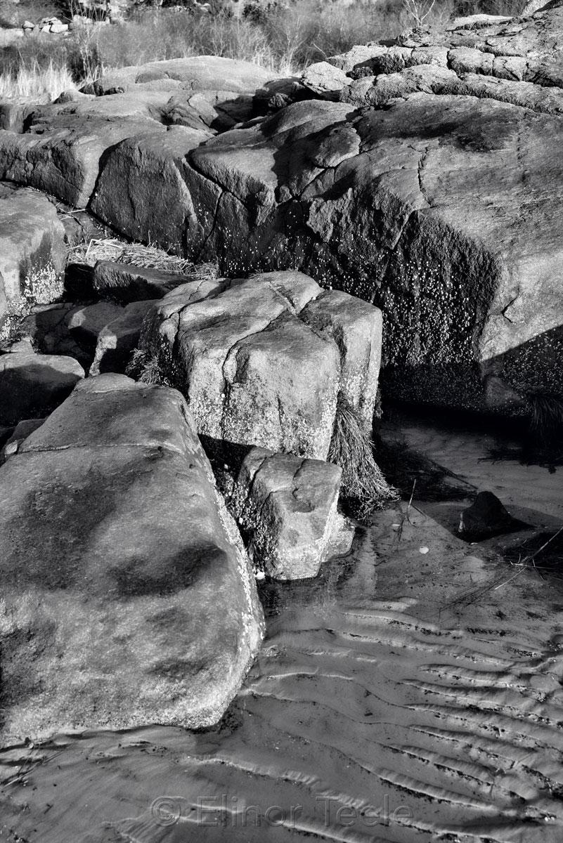 Granite & Sand 2
