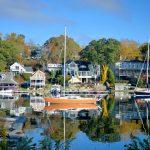 Annisquam Harbor - Warm October Day 3