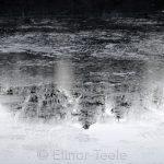 February Ice Reflections 2