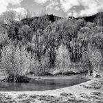 Arrow River - September Clouds 2